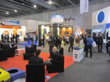 Mobile World Congress 2013 - Tercera jornada