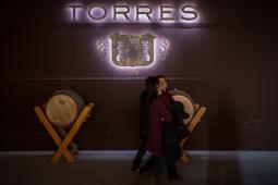 Visita als Cellers Torres