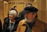 Inaguració Museu del Mar Inauguració del Museu del Mar, a Sant Carles de la Ràpita.