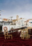 Concurs Fotografia Paisatgística Terres de l'Ebre 3r. Premi L'Ametlla de Mar. 'Les arrels d'un poble', de Miguel Abelló do Santos, l'Ametlla de Mar.