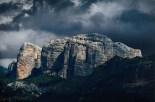 Obres guanyadores del XIX Premi de Fotografia de la Terra Alta 2n premi categoria Indrets de la Terra Alta: Joan Antoni Closes Masferrer, per l'obra: Roques de Benet
