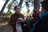 Festa 'Sóc Dona' a la Masada de Pepet, Santa Bàrbara.