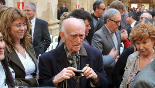 La batalla de l'Ebre, en el 75è aniversari