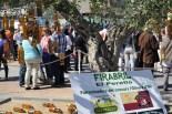 Firabril, la fira de la mel i l'oli, al Perelló