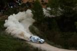 L'espectacularitat del Rally per la Terra Alta i Tivissa