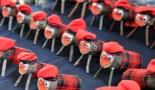 El caliu de la Fira de Nadal a Tivissa