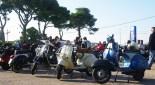 Ral·li pel delta en Vespa i Lambretta