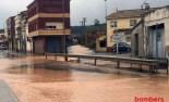Els efectes de la pluja