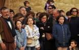 Passió arran de pell a Vilalba dels Arcs
