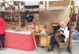 Arts i oficis tradicionals, a la Mostra d'Ascó