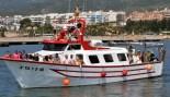 La processó marítima del Carme a la Ràpita