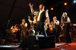 El concert dels Quicos a Amposta