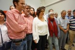 La nit electoral del 27S a l'Ebre