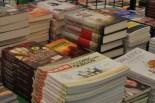 Litterarum i la Fira del Llibre Ebrenc a Móra d'Ebre Foto: S.B.