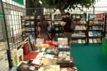 Litterarum i la Fira del Llibre Ebrenc a Móra d'Ebre Foto : Fira del Llibre Ebrenc