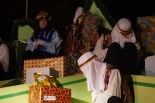 Els Reis Mags creuen la Mediterrània i arriben a la Ràpita