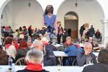 Festa de la Clotxa 2017 a Benissanet