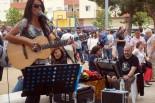 Exitosa Diada de la Tonyina a L'Ametlla de Mar