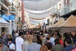 Festa del Mercat a la Plaça d'Amposta 2017
