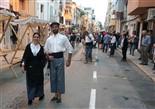 La Ràpita tanca l'intens cap de setmana d'Orígens
