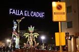 Benicarló en Falles - 2018
