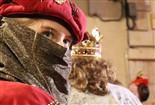 La cavalcada dels Reis Mags a Amposta