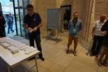 Els primers votants a la Ràpita
