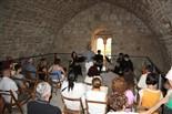 Els concerts del festival Ebre, Música & Patrimoni