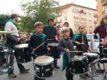 10è aniversari dels Grallers de Ripoll