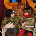 El 2013, en 115 fotografies Els Reis, a Sant Joan de les Abadesses (5 de gener). Foto: Marc Cargol