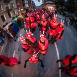 El 2013, en 115 fotografies Carnestoltes de Ripoll (16 de febrer). Foto: Rastres (Gerard Garcia i Raül Duque)