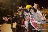 El 2013, en 115 fotografies Ruta Hippie de Ripoll (15 de febrer). Foto: Adrià Costa