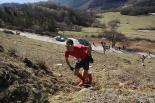 El 2013, en 115 fotografies Agustí Roc no falla al Km Vertical d'Ogassa (3 de març). Foto: Arnau Urgell