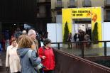 El 2013, en 115 fotografies Les empreses ripolleses exportadores, a la Fira de les 40 Hores (16 de març). Foto: Arnau Urgell