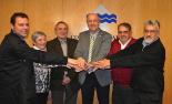 El 2013, en 115 fotografies Acte de commemoració del 25è aniversari del Consell Comarcal del Ripollès (11 de març). Foto: CCR