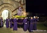 El 2013, en 115 fotografies Processó dels Sants Misteris de Camprodon (29 de març). Foto: Josep Maria Montaner