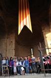 El 2013, en 115 fotografies El Dia de la Memòria a Sant Joan (10 de juny). Foto: Marc Cargol