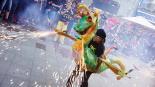 El 2013, en 115 fotografies Trobada Nacional de Bestiari Festiu a Ripoll (15 de juny). Foto: Joan Parera