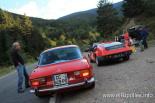 El 2013, en 115 fotografies La «Ronde des Pyrénées Classic» passa per Toses (24 de setembre). Foto: Josep Maria Costa