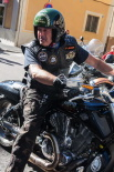 El 2013, en 115 fotografies Trobada de Harley i motos custom a Ripoll (13 d'octubre). Foto: Xavier Sanfeliu