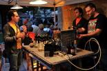 El 2013, en 115 fotografies Cervesa artesana a la Fira de la Carbassa de Sant Joan (20 d'octubre). Foto: Marc Cargol