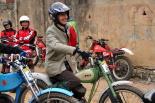 El 2013, en 115 fotografies Les motos més clàssiques als 2 Dies de Trial Santigosa Clàssic (20 d'octubre). Foto: Marc Cargol