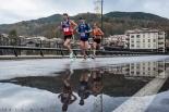 El 2013, en 115 fotografies Mitja Marató del Ripollès passada per aigua (17 de novembre). Foto: Rastres (Gerard Garcia i Raül Duque)