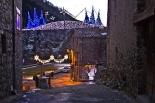 El 2013, en 115 fotografies Setcases, un poble de pessebre (7 de desembre). Foto: Joan Parareda