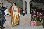 Patge reial de Sant Joan de les Abadesses