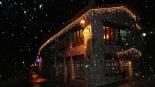 Paisatge i meteorologia de gener al Ripollès La neu apareix tímidament a Setcases (4 de gener). Foto: Robert Blasco