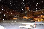 Paisatge i meteorologia de gener al Ripollès Forta nevada a Vall de Núria (18 de gener). Foto: Jordi Romero