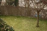 Paisatge i meteorologia de gener al Ripollès Calamarsada sorpresa a Ripoll (30 de gener). Foto: Arnau Urgell