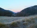 Paisatge i meteorologia de gener al Ripollès Glaçada a l'entorn de Ripoll (31 de gener). Foto: Antonina Coromina
