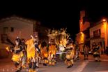 Rua de Carnestoltes de Campdevànol